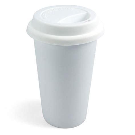 A Paper Cup - i am not a paper cup eco friendly reusable ceramic