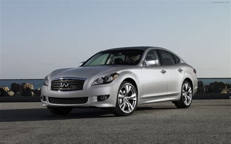 Infiniti M 2012 Widescreen Car Photo 11 Of 40