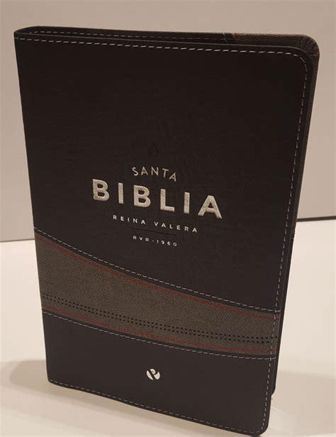 biblia de referencia dake rvr60 edition books biblia rvr60 piel italiana duotono gris negro indice c