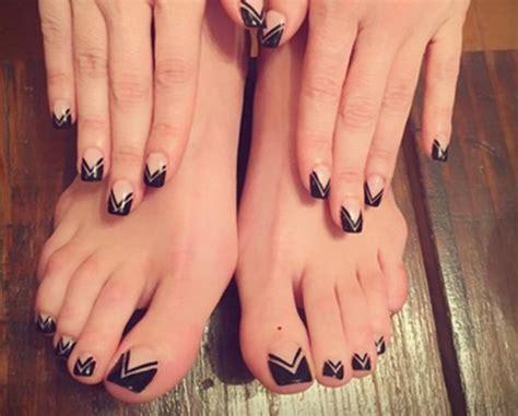 imagenes de uñas decoradas manos y pies im 225 genes de u 241 as decoradas para pies con hermosos dise 241 os