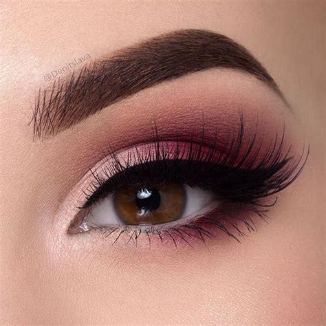 Eyeshadow E best 25 pink smokey eye ideas on neutral