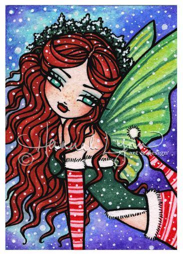 a whimsy girls christmas 168261493x irish christmas fae 2008