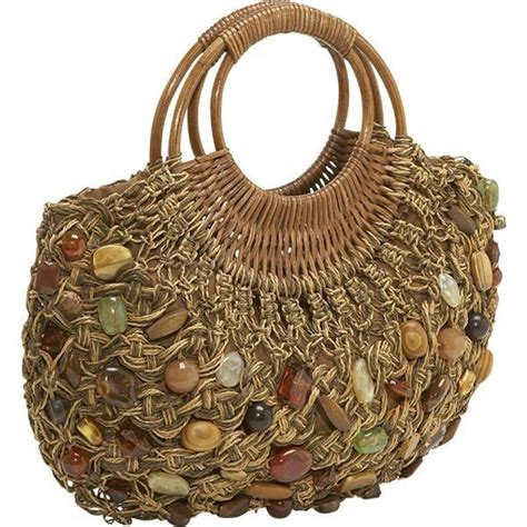 Macrame Bags Tutorials - noon beaded jewellery macrame tutorials crafts