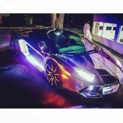 50 Cent Lamborghini I Get Money 50 Cent Shares Winning Photos Of Himself