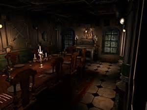 clock tower dining room resident evil wiki fandom