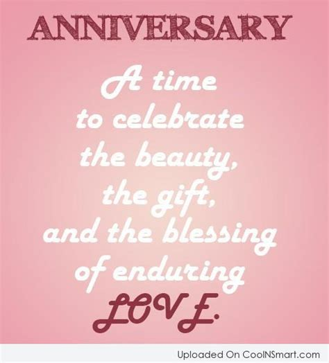 caption for wedding anniversary anniversary quotes and sayings 73 quotes page 2