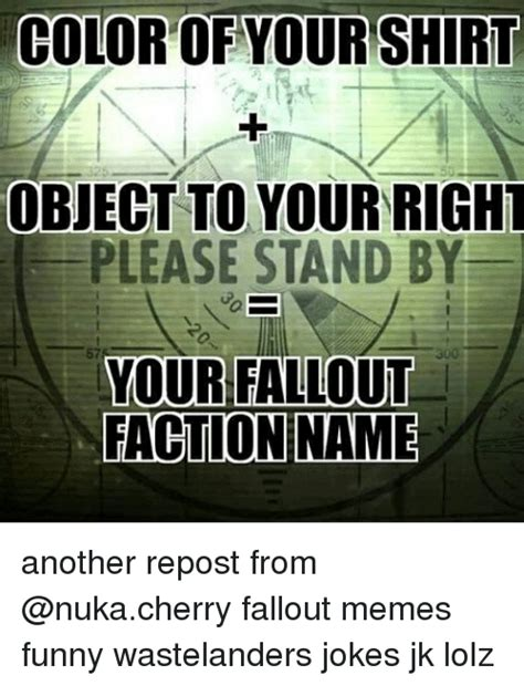 Funny Fallout Memes - funny fallout jokes memes of 2017 on sizzle shit posting