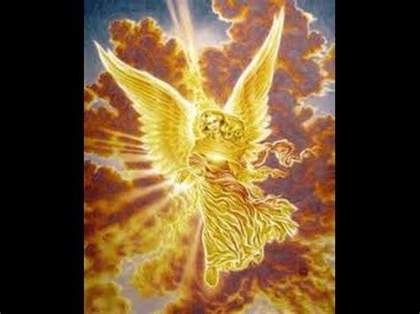 les archanges jophiel  uriel youtube