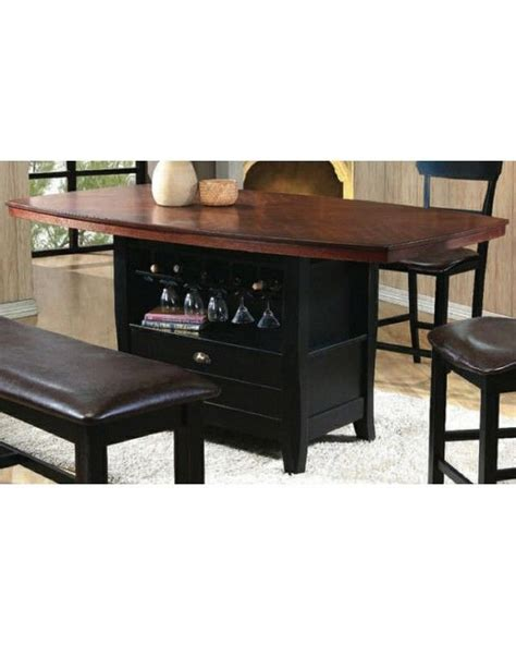 Counter Height Dining Table With Bench Seat 1000 Images About Counter Height Bench On Pinterest