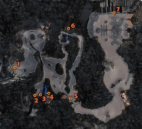 Rage Capital Eastern Maps Of Rage Guide Walkthrough Gamepressure