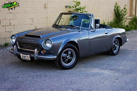 datsun roadster 1968 datsun 2000 roadster for sale car interior design