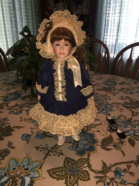 porcelain doll worth finding the current value of porcelain dolls thriftyfun