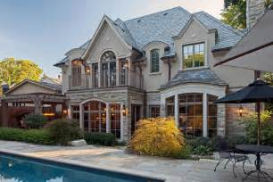 Modern Tudor Style Homes Image Custom Homes Tudor Style Makow Architects 017