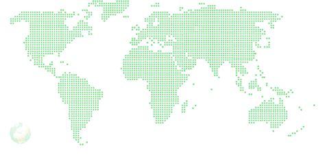 world dot map maps world map icon