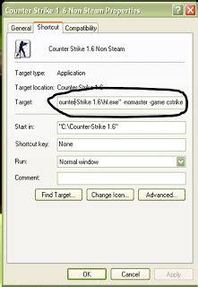 cara membuat jaringan lan untuk counter strike cara install counter strike 1 6 dan cara membuat counter