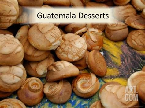 foods traditions dinners desserts cookies traditions songs lores about books guatemala chalisa petchlerksakul 55030066 sec 1