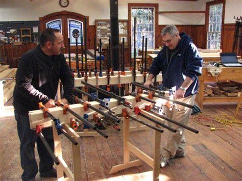heritage school of woodworking last class of 2011 heritage school of woodworking