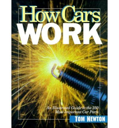 books about cars and how they work 2007 audi a8 regenerative braking how cars work sagin workshop car manuals repair books information australia integracar