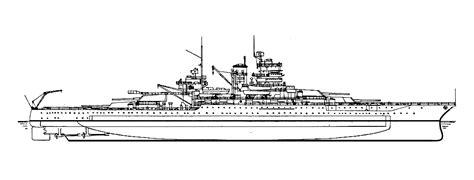 barco guerra dibujo transportes para colorear barcos de guerra