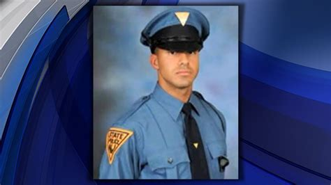 anthony daniels new jersey new jersey state trooper killed in 1 car crash in upper