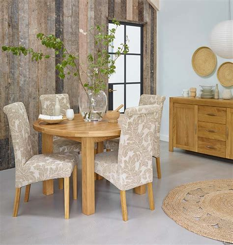 5 Ways To Create The Perfect Dining Room Oak Furniture Land Dining Table