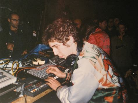 daft punk equipment check out these rare unmasked photos of daft punk from