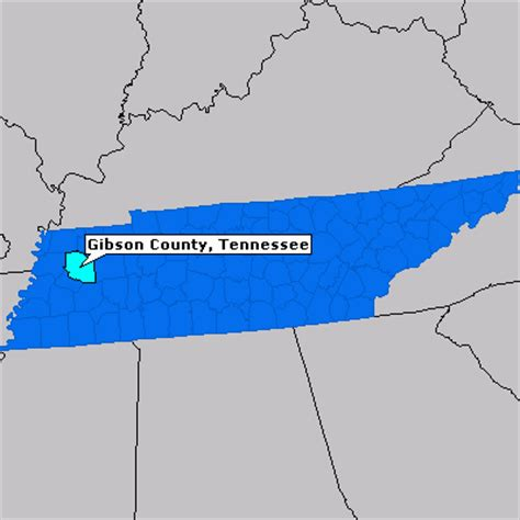 Gibson County Tn Court Records Gibson County Tennessee County Information Epodunk
