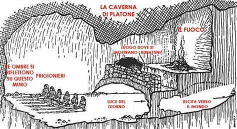 il mito della caverna testo platone il mito della caverna celeritas