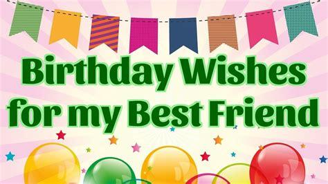 birthday wishes    friend youtube