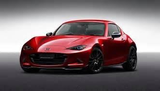 2017 mazda mx 5 rf custom style picture 698899 car