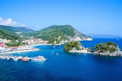 holidays in preveza discover greece