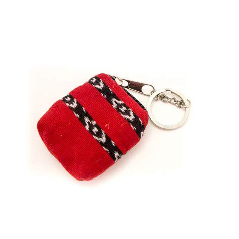 Handmade Keyrings - handmade keyring mini purse by chilpa notonthehighstreet