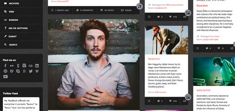themes tumblr professional 8 professional tumblr themes for entrepreneurs