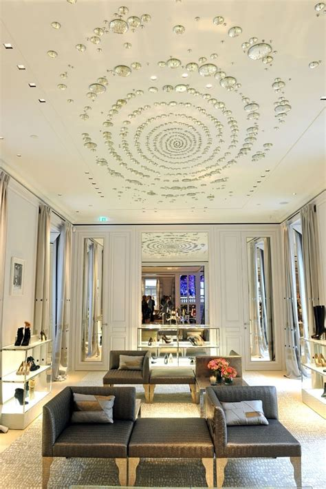 home design stores milan dior unveils renovated milan boutique milan dior and