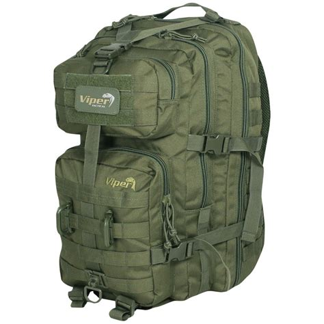 50 l hydration backpack viper recon backpack pack compact molle army