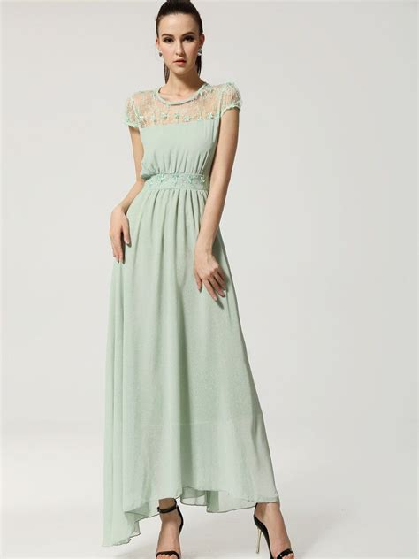 sleeve maxi dress maxi dress with sleeves inkcloth
