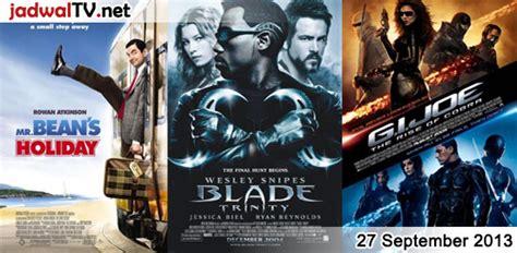 jadwal film enigma di net jadwal film dan sepakbola 27 september 2013 jadwal tv