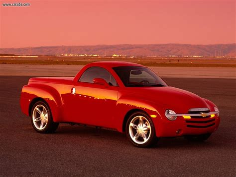 how cars engines work 2003 chevrolet ssr free book repair manuals cars 2003 chevy ssr convertible red truck picture nr 18418