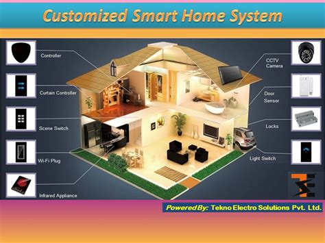 smart homes solutions smart home solutions