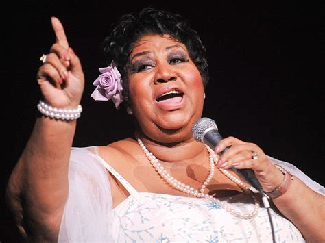 aretha franklin la spiritual from an unlikely source thoughts