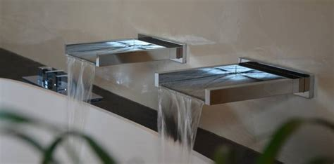 wohnung privat münchen design dusche badewannen