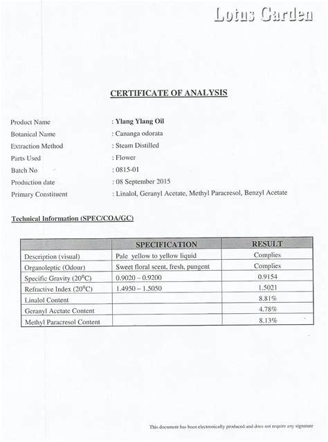 100 Essential Ylang Ylang Kenanga 5ml jual 100 essential ylang ylang kenanga