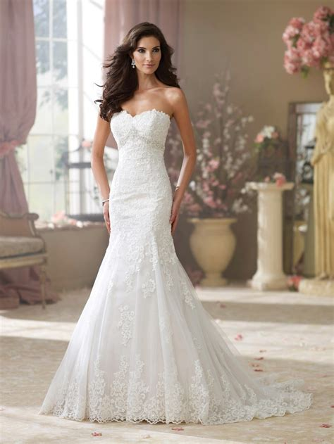 Wedding Dresses Made In China by 2014 New Arrival Sheath Sweetheart Appliqued Cheap Wedding