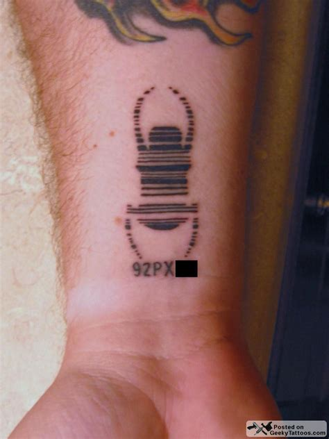 bed bugs travel geeky tattoos part 34