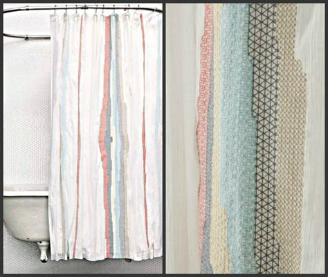 anthro shower curtain new 128 anthropologie home sechura shower curtain chic