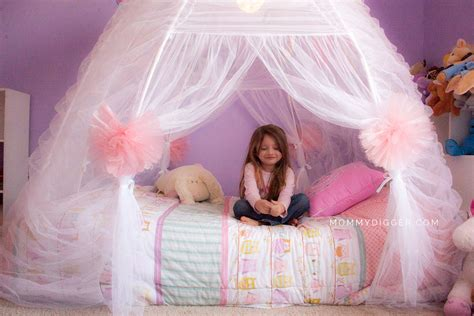 fairy bed holiday gift guide hearthsong fairy tale bed tent review