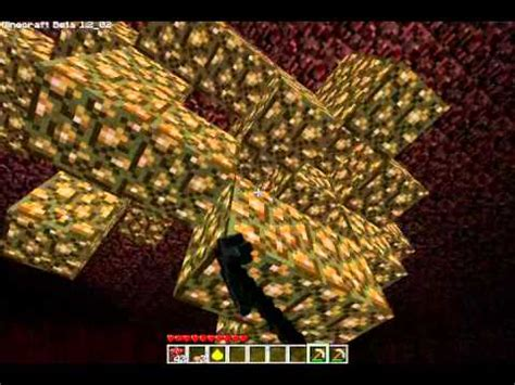 get glowstone and other cool blocks in minecraft prime