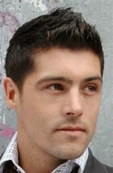 2014 men s hairstyles haircuts trends cool short hairstyle trends for men 2014