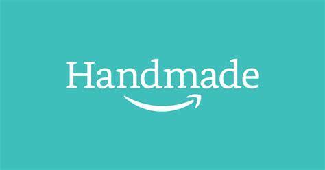 Amazon Handmade   Amazon.com