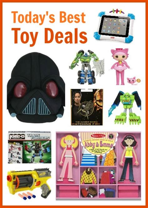 best amazon toy deals updated frugal living nw amazon s best toy deals melissa doug magnetic doll set